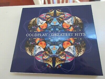 Cold Play , Greatest Hits , 2 CD