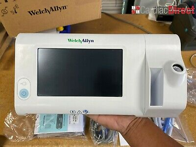 Welch Allyn Connex® Spot Monitor 75CT-B BP Monitor with/Wifi