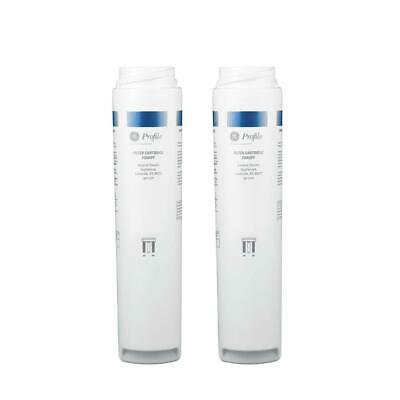 GE Profile Reverse Osmosis Replacement Filter Set (LOT of 2-2pks) FQROPF