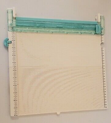 """""""We R Memory Keepers"""" paper trimmer cutter. Scoring Cutting tool."""