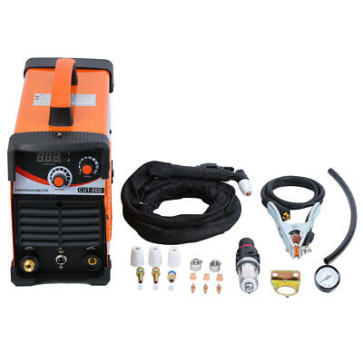 Ridgeyard 40W Plasma Cutter 0.4Pa Inverter Air Plasma Cutting&Torches 1-12mm Cut