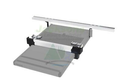 Thule Omnistep Euro6 Installation Kit For Caravan And Motorhome Slide Out Step