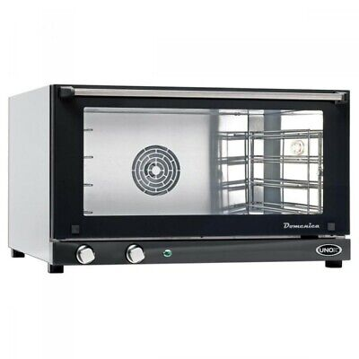 Oven Convection 3 Pans 600x400 – 3,2 Kw