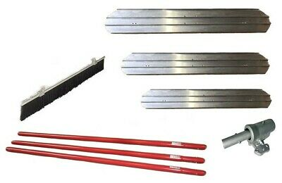 BULL FLOAT KIT HANDLES ROLLER  SEE LIST IN THE ADD  1 only
