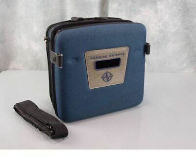 Cardiac Science G3 Defibrillator Carry Case