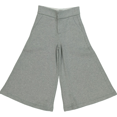 NEW - MARNI Grey Flared Trousers - Size 4 YRS - RRP £110.00