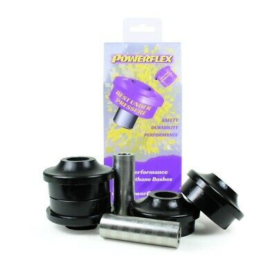 PFF32-801 POWERFLEX ROAD SERIES Front Radius Arm to Chassis Bushes