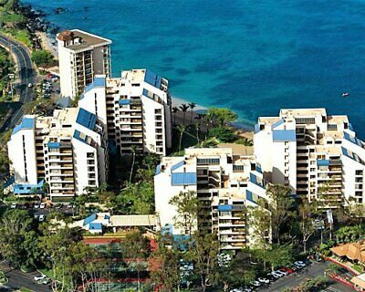 Sands Of Kahana Vacation Club ~ 1 Bedroom Odd Year ~ Timeshare For Sale