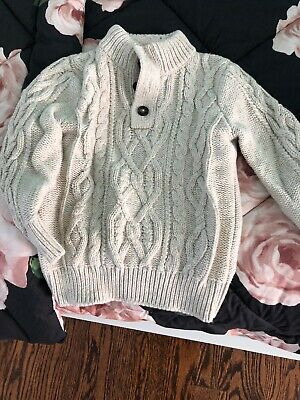 Baby Gap, Toddler Boys Size 4TSweater
