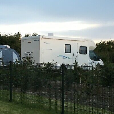 Motorhome Chausson Flash 18 op ford transit chassis dubbele wielbasis