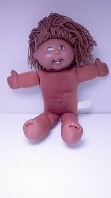 2004 Play Along brown Cabbage Patch Kid