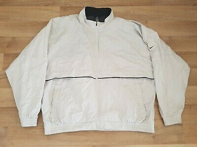 Nike Clima Fit Jacket Which Fits Into Internal Bag - Men's XXL