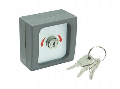 Universal Key Switch for the Torautomatisierung SEL101