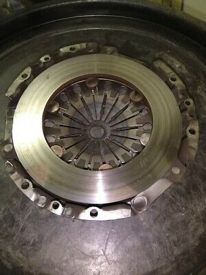 HELIX Peugeot 106 GTI Performance Clutch Cover (1996-1999)