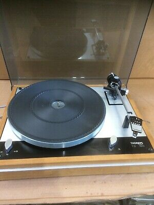 thorens td 160 Turntable, Record Player