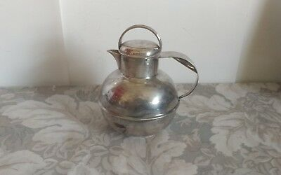 Antique/ Apollo EPNS/ Bernard Rices Sons Tea Pot/ # 2213
