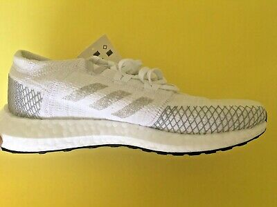 NEW Adidas Pureboost Go J Size 5 Running Shoes