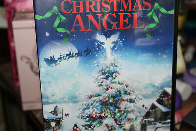 Christmas Angel (DVD, 2013)b/n sealed
