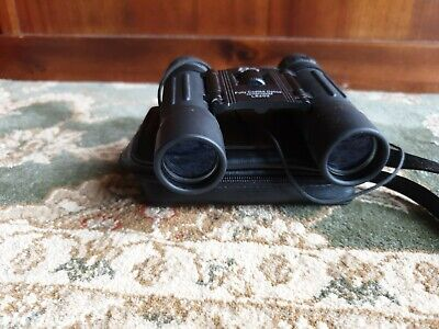 DSE Binoculars, L8202 Fully Coated Optics 101M/1000M, Good Condition