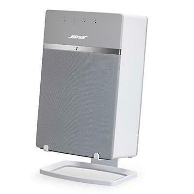 Support Mural pour enceinte Bose SoundTouch 10 Blanc SoundXtra