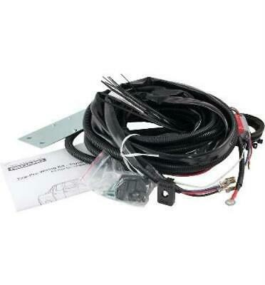 REDARC Tow-Pro Elite Wiring Kit for Toyota HiLux & Fortuner TPWKIT-004