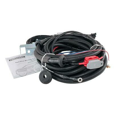 REDARC Tow-Pro Elite Wiring Kit for Holden Colorado TPWKIT-002