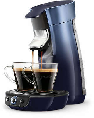 PHILIPS SENSEO Viva Café HD6566/61 Machine à Dosettes Cafetière Reconditionné