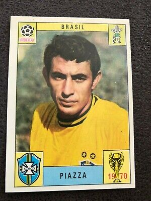 Panini Mexico 70.International version.
