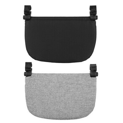 Baby Stroller Footrest Buggy Extension for Pushchair Foot Support Accessory 21cm