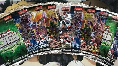 1 Yugioh Booster Factory Sealed Random All Sets   12 Pack
