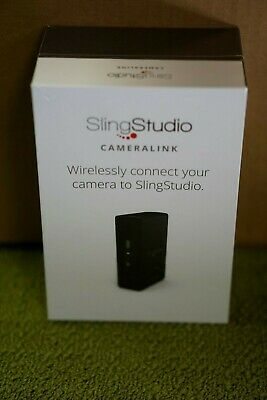 SlingStudio CameraLink ( 211899 ) - NEW IN BOX