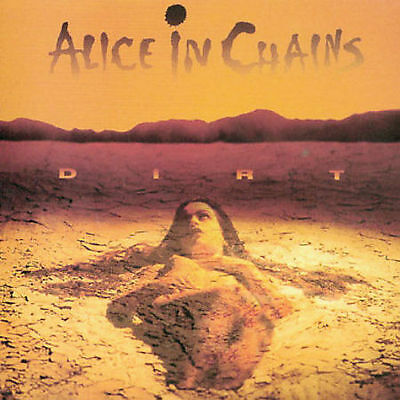 Dirt by Alice in Chains (CD, Mar-2002, Sony Music Distribution (USA))