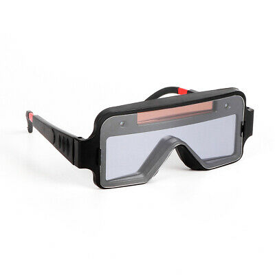 YESWELDER True Color auto darkening Welding Glasses Goggles with 2 Arc Sensors