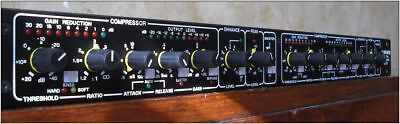 Drawmer Dl251  Digital Compressor Perfect  Mint Super Ribasso