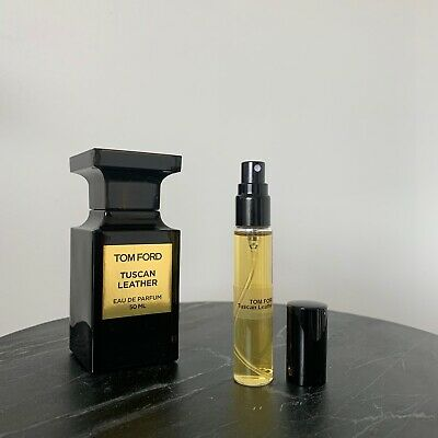 Tom Ford - Tuscan Leather *10ml Sample*
