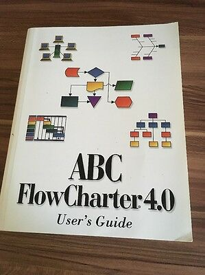 ABC Flowcharter 4.0 Software User Guide