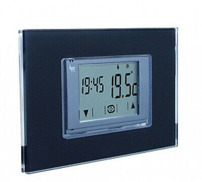 Bpt Ta600/230 Termostato Touch Screen Da Incasso 230V C/Cover