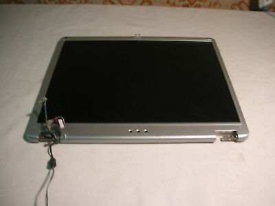 Display Packard Bell Easynote E2311 MIT-LYN02+Frames+Hinges+Cables