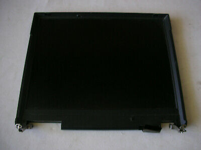 """Display IBM THINKPAD A22m Type 2628 14,1 """" LCD+Frames +Hinges +Cables"""