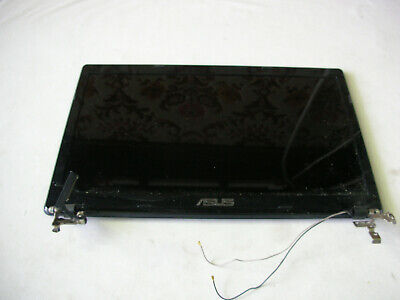 "Display Asus A53B LED 15,6 "" +Frames+Hinges+Cables"
