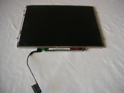 """Display Dell Latitude D600 PP05L 14,1 """" LCD +Inverter+Cable"""