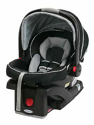 Graco SnugRide Click Connect 35 Infant Car Seat - Gotham