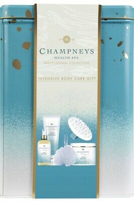 Champneys Professional Collection Intensive Body Care Gift For Christmas