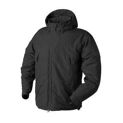 Helikon-Tex LEVEL 7 Winter Jacket Climashield® Apex Winterjacke ECWCS - Schwarz