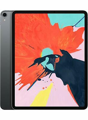 Apple iPad Pro 3rd Gen. 64GB, Wi-Fi, 12.9in in Space Gray NEW, SEALED NO RESERVE