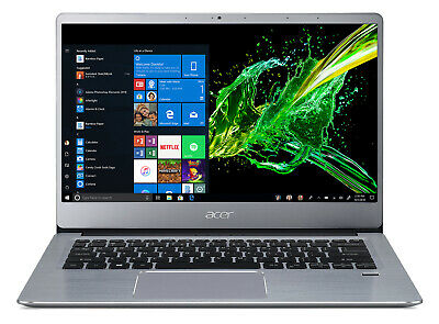 """Acer - Swift 3 Notebook - I5/3.7GHZ - 8GB - 512GB SSD - 14"""" FHD"""