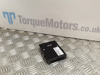 Renault Megane 3 III RS Ignition card reader with key