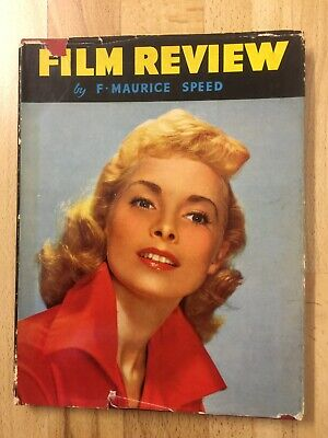 Film Review 1956 - 1957