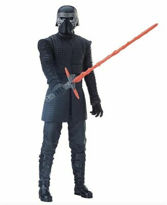 NEW Star Wars: The Last Jedi 12-inch Kylo Ren Figure