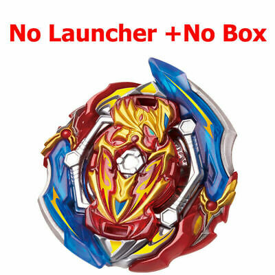 New Beyblade Burst GT B-150 Union Achilles Cn Xt Only Without Launcher Toy Gift